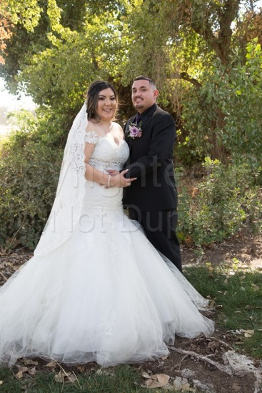 Crystal and Efren